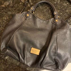 Marc by Marc Jacobs leather hangbag